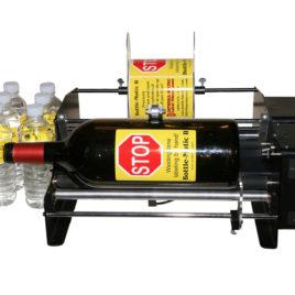 P Semi-automatic Label Dispenser